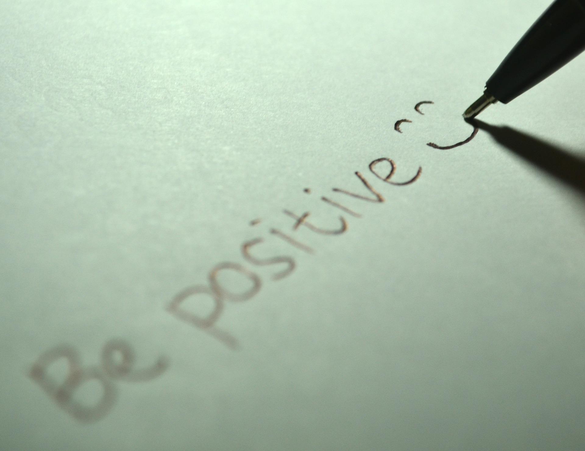 Comunicación en positivo