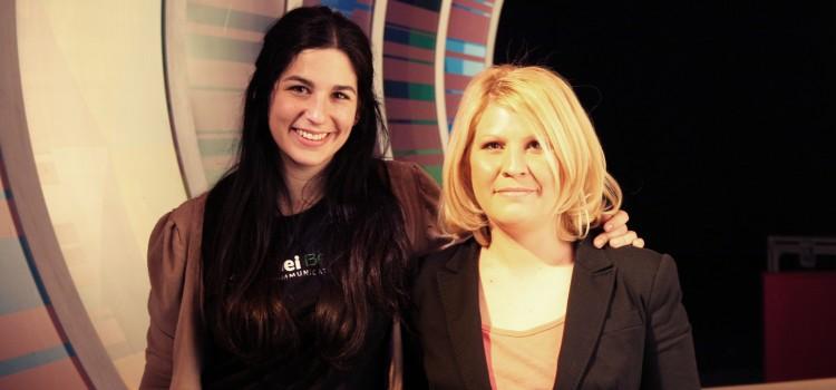 Entrevista a Silvia Barquero, presidenta del Partido Animalista.