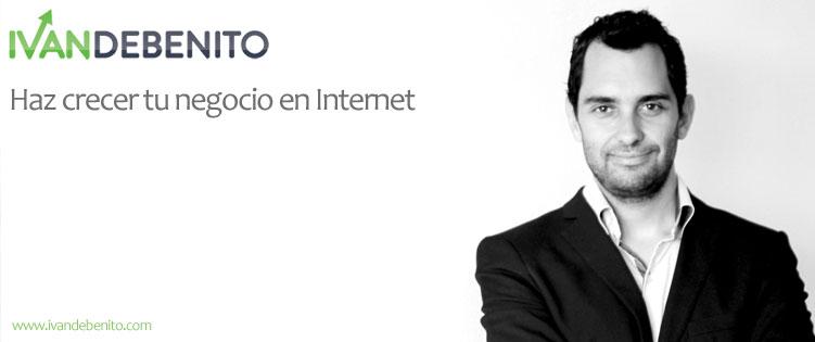 Marketing Ético por Iván de Benito