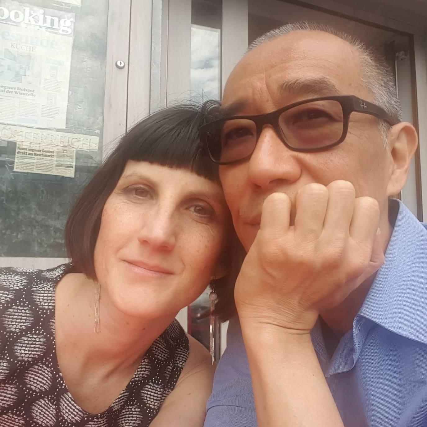 Phil & Estela comunicacion afectiva