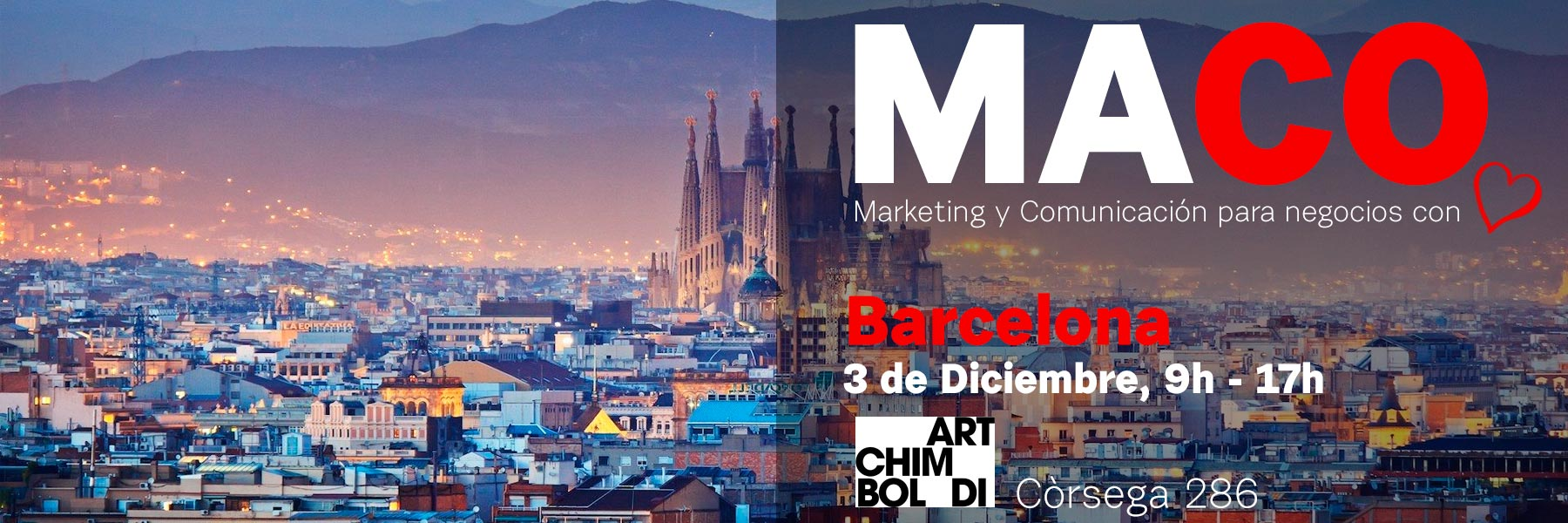 MACO Barcelona