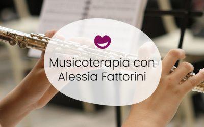 #2 Ingobernables: musicoterapia con Alessia Fattorini