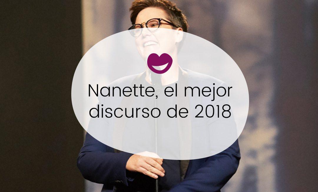 Nanette, el mejor discurso de 2018
